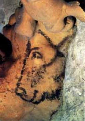 Một hình vẽ bí ẩn thời tiền sử