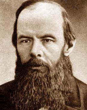 Chân dung Dostoyev- sky (1821 – 1881)