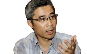 Tiến sĩ Đặng Hoàng Giang - Phó Giám đốc Trung tâm Nghiên cứu phát triển và hỗ trợ cộng đồng (CECODES)