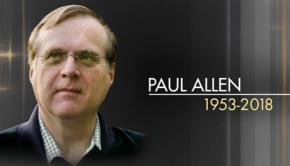 Chân dung người đồng sáng lập Microsoft Paul Allen vừa qua đời