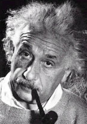 Einstein là nhà văn ?