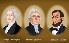 3 vị Tổng thống  vĩ đại nhất Hoa Kỳ