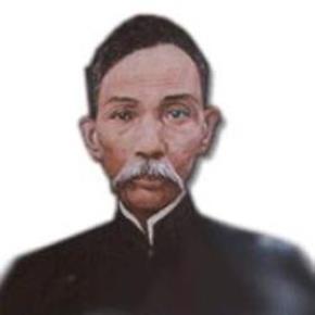 Phan Chu Trinh (1872–1926), người mở đầu cho phong trào Duy Tân và có công lớn trong việc lập Đông Kinh Nghĩa Thục.