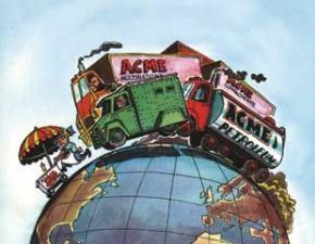 Toàn cầu hóa có giảm được đói nghèo?