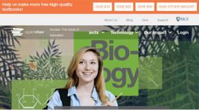 Vợ chồng Bill Gates mở Website tải sách chuyên ngành miễn phí cho sinh viên