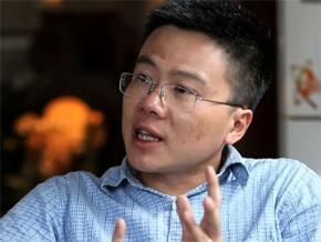 """GS Ngô Bảo Châu: """"Nỗi lo lớn đã trở thành niềm vui lớn"""""""