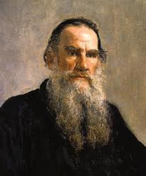 Tolstoi bàn về hạnh phúc