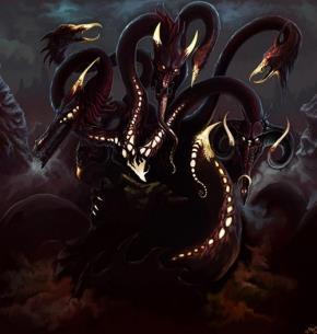 Quỷ, quái, ma, yêu và trí khôn của con người