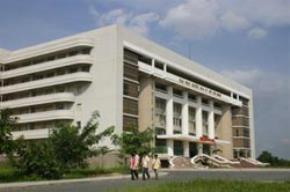 ĐHQG TP.HCM, một cơ sở đào tạo được chọn làm trọng điểm trong đổi mới giáo dục ĐH VN (Ảnh: Như Hùng)