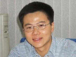 Giáo sư Ngô Bảo Châu. Ảnh Internet