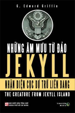 Những âm mưu từ đảo Jekyll