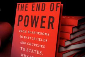 """""""The End of Power"""" là cuốn sách đầu tiên mà câu lạc bộ sách của Mark Zuckerberg chọn đọc"""