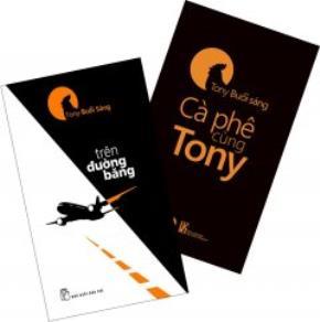 Tony Buổi sáng - Hành trang cho giới trẻ