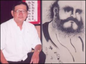 Con đường triết học của Nguyễn Ước trải dài và rộng theo thời gian và không gian