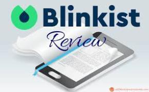 """Blinkist: ứng dụng đọc sách trong """"nháy mắt"""""""