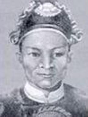 Tả quân quận công Lê Văn Duyệt (1764-1832)