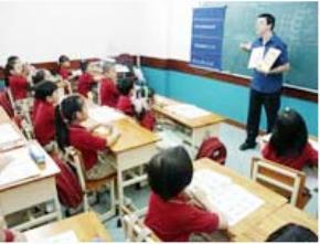 Mười vấn đề lớn của giáo dục