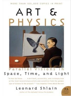 Nghệ thuật và vật lý