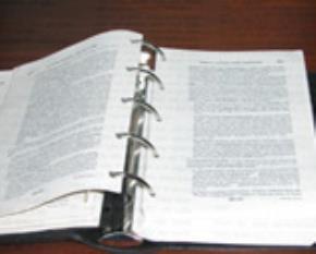 Từ điển bỏ túi về tham nhũng