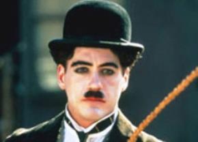 Vua hề Charles Chaplin