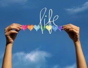 Giá trị cuộc đời