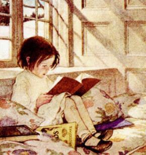 """Để trẻ em """"điếc"""" với sách là tội ác!"""