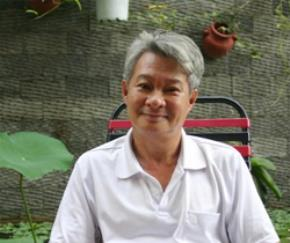 Bùi Văn Nam Sơn: Kẻ lữ hành theo chân các triết gia
