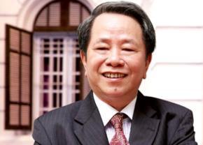 Nguyễn Trần Bạt (1946 - )