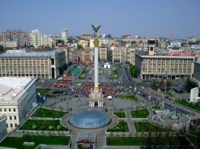 Ukraina bởi vì... và tại sao?