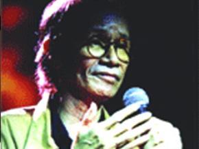 Trịnh Công Sơn (28/2/1939 – 1/4/2001) - Ảnh: Ngọc Hải
