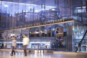 Thư viện tại San José State University