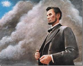Lincoln từ chối cho vay tiền
