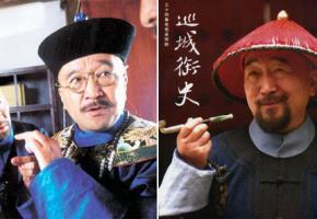 """Chuyện bên lề phim """"Tể tướng Lưu gù"""""""