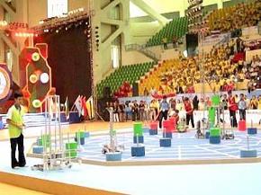 Việt Nam đã giành được nhiều giải thưởng trong các cuộc thi robocon