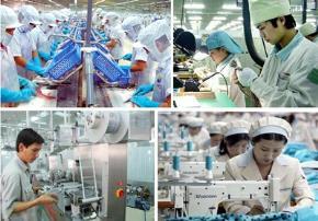 Định hướng chiến lược cho kinh tế xã hội Việt Nam