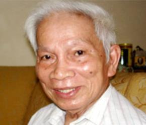 GS. Hoàng Tụy (sinh 7-12-1927, mất 14-7-2019)