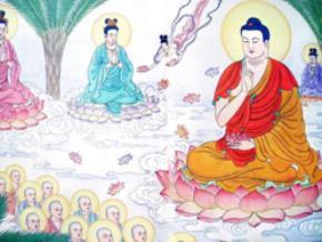 Phần I: Phật tổ sự tích