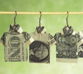 Tiền và luật nhân quả