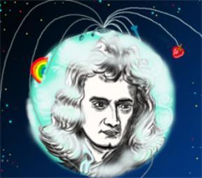 Nguyên lý toán học của triết học tự nhiên của Newton