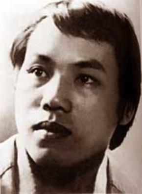 Một bức phù điêu cho Lưu Quang Vũ