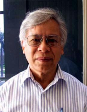 PGS.TS Hồ Uy Liêm, quyền Chủ tịch Liên hiệp các hội khoa học và kỹ thuật Việt Nam