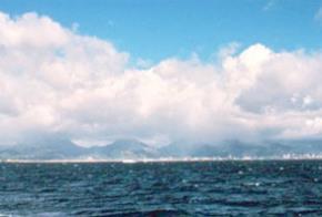 Ra biển lớn