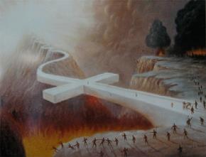Lịch sử Con đường… Cuộc sống…