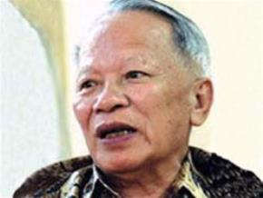 Nguyên Phó thủ tướng, Bộ trưởng Bộ NN – PTNN Nguyễn Công Tạn
