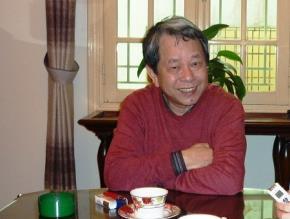 Chuyên gia kinh tế Nguyễn Trần Bạt