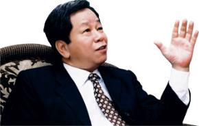 Nguyễn Trần Bạt - Chủ tịch, tổng giám đốc Investconsult Group