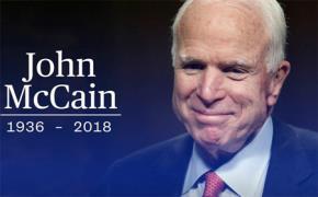 Thượng nghị sĩ John McCain và loạt câu nói sâu sắc lay động lòng người