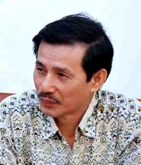 Nhà phê bình văn học Bùi Việt Thắng