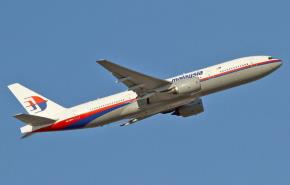 Boeing-777-200ER (Flight MH 370 Malaysia Airlines)