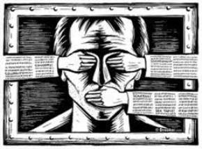 Tự do ngôn luận gần… 75 năm trước!